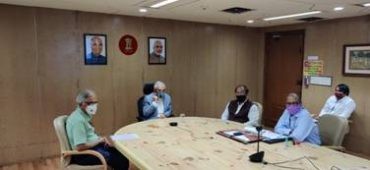 CSIR and Atal Innovation Mission sign a Letter of Intent to Foster Innovation in the Country