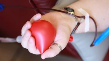 Why Blood Donation Is Necessary Amidst The Pandemic