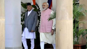 Cold neighbourhood: On India-Nepal ties
