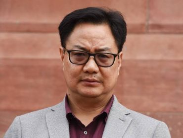 Foreign and Indian coaches to have a 4-year contract : Shri Kiren Rijiju