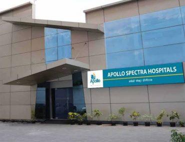 अपोलो स्पेक्ट्रा अस्पताल में मरीजों के लिए 'ओपीडी' सेवा शुरू
