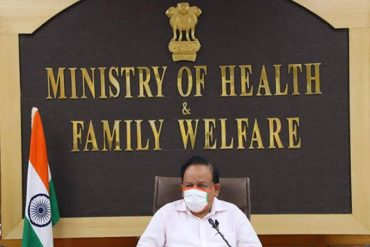 Union Health Ministry issues updated clinical management protocol for managing COVID-19 cases