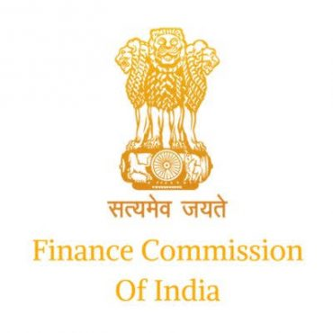 Finance Commission holds meeting with the Ministry of Health and Family Welfare