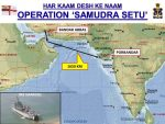 "Indian Navy Commences evacuation of citizens from Islamic Republic of Iran – ""SAMUDRA SETU"""