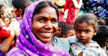 SOCIAL UPLIFTMENT: OF INDIVIDUALS IN INDIA