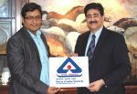 Sandeep Marwah Chair for M&E Committee in BIS