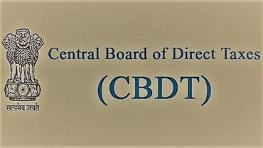 CBDT to start e-campaign on Voluntary Compliance of Income Tax for FY 2018-19 from 20th July, 2020