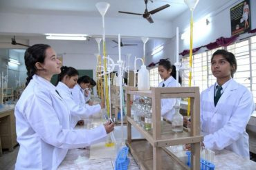 BALCO Brings Quality Education to Korba