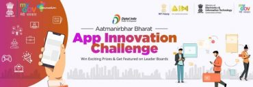 6940 Entries received for Aatma Nirbhar Bharat App Innovation Challenge