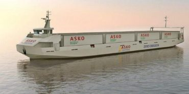 Cochin Shipyard Limited signs contract for construction of Autonomous electric vessels for ASKO maritime AS, Norway