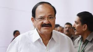 Vice President calls for protecting and promoting various Indian languages