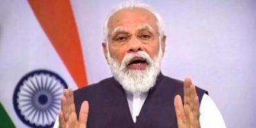 PM's address at India Ideas Summit 2020