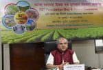 Indian Council of Agricultural Research celebrates its 92nd Foundation Day