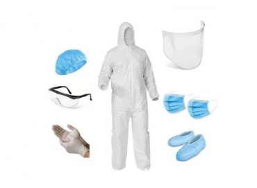 CIPET gets accreditation by NABL for testing and Certification of PPE kit
