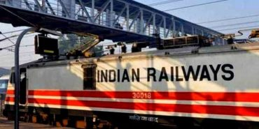 Indian Railways to RFID Tag all wagons by December 2022