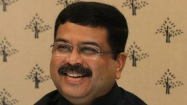 Shri Dharmendra Pradhan implores Entrepreneurs to come up with innovative solutions to build an Aatmanirbhar Bharat