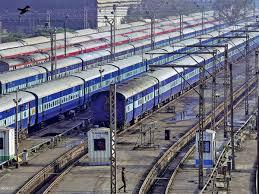Indian Railways hands over 10 Broad Gauge Locomotives to Bangladesh