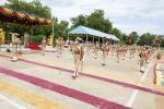 83 women RPF Sub-Inspector Cadets of Indian Railways successfully complete training