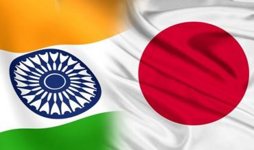 India and Japan signs agreement on Reciprocal Provision of Supplies and Services between Forces of both countries