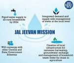 Jal Jeevan Mission promotes research and development