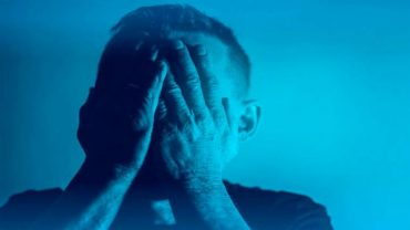 Pandemic related rise in mental illness cases