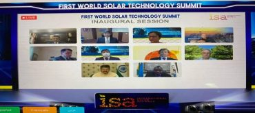 Technology holds the key to scale up the use of solar energy- PM's message at First World Solar Technology Summit