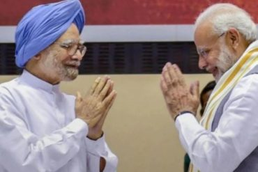 PM greets former PM Dr. Manmohan Singh on his birthday
