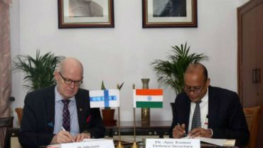Cabinet approves MoU between India and Finland for cooperation in the field of Geology and Mineral Resources
