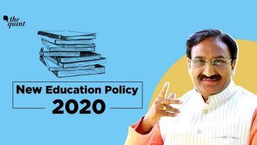 On Wednesday, the Union Cabinet cleared a new National Education Policy (NEP) proposing sweeping changes in school and higher education