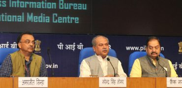 NITI Aayog Holds Two-Day Consultation on Natural Farming