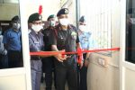 STATE EDUCATION DEPARTMENT HELPS GUJARAT NCC TO GET FLIGHT SIMULATORS