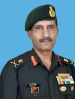 Visit of Lt Gen SK Saini, Vice Chief of the Army Staff to United States of America
