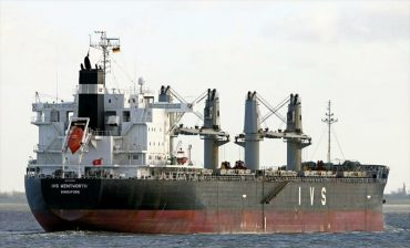 FACT receives 3rd Shipment importing 27500 Metric Tonne of MoP fertilizer at Tuticorin to meet farmers' needs