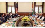 Press Statement by Raksha Mantri Shri Raj Nath Singh following India- USA 2+2 Meeting in New Delhi on 27 October 2020