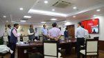 "Shri Mansukh Mandaviya launches ""Development of Indigenous Software solution for VTS and VTMS"""