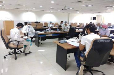 ESIC decides for Prompt payment of Permanent Disablement Benefit (PDB) and Dependent Benefit (PB) to beneficiaries by ESI Corporation during Covid -19 pandemic within a month Medical Boards Arranged at Jaipur for 48 IPs