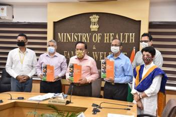 Dr Harsh Vardhan chairs event on 'World Food Day' organized by FSSAI