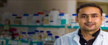 "CSIR-CDRI Scientist, Dr Satish Mishra bags ""DrTulsi Das Chugh Award-2020"" given by National Academy of Medical Sciences (India)"