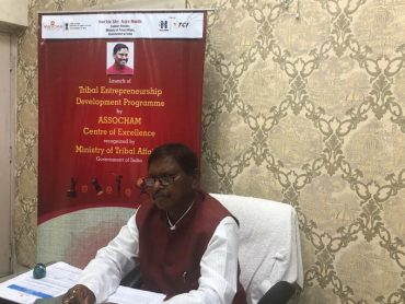 Shri Arjun Munda to launch Two Centers of Excellence for Tribal Welfare tomorrow