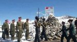 Indian Army Apprehends a Chinese Soldier in Demchok Sector of Eastern Ladakh