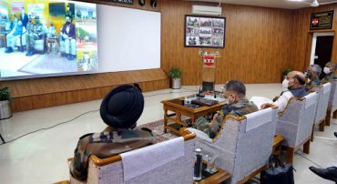 Raksha Mantri Shri Rajnath Singh dedicates BRO Road to the Nation in East Sikkim – A Fillip to Defence Preparedness and Socio-Economic Development
