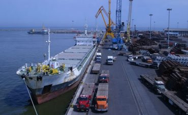 40% discount on Cargo movement between India and Chabahar Port, Iran extended for one year