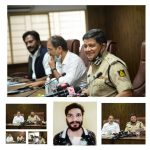 Bengaluru CCB Police nabs cybercrime mastermind,wanted for hacking,Government websites,Bitcoin trade and more.