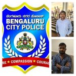 Seven impersonators including constable arrested by Bengaluru City police for impersonating candidate during police recruitment exam :