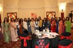 SHEconnects oct Meet and Greet on Oct 31st 2020 at IHCL seleqtion by Taj khan market