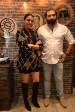 Actress Swara Bhaskar Inaugurated Emperos Salon In National Capital