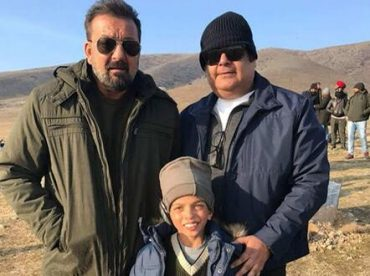 "Sanjay Dutt's film ""Torbaaz"" to Release on Netflix on December 11"