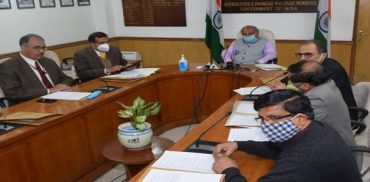 """Inauguration of Honey FPOs under the """"Formation & Promotion of 10,000 FPOs"""" Scheme"""