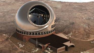 Indian astronomers collaborated with Nobel laureate on Thirty Meter Telescope Project