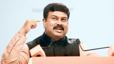 Shri Dharmendra Pradhan says that Mining sector has seen maximum reforms and paradigm shift in the last six years